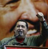 Predsjednik Hugo Chavez zaprijetio proizvođačima zlata