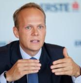 Ronald Peter Stöferle: Nalazimo se usred nezapamćene bitke između sila deflacije i inflacije