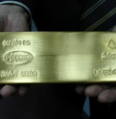 Središnja banka Rusije u mjesec dana ojačala rezerve zlata za novih sto tisuća unci