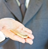 Dotaknete li barem ponekad svoje zlato kako biste osjetili njegovu težinu?