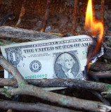 Dolazi vrijeme kada marljivi i radišni više neće željeti posjedovati papirnati novac