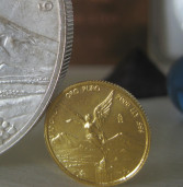 Kupnja zlata i srebra, te pohrana u inozemstvu