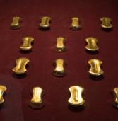 Kinezi u godini dana kupili više od tisuću tona zlata