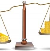 Zlato se dobro drži iznad 1300 dolara za uncu