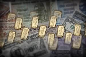 Cijena zlata porasla nakon loših rezultata američke privrede