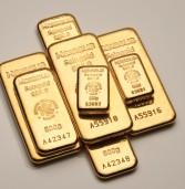 Središnje banke povećale su zalihe zlata za 483 tone