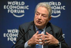 George Soros prodaje dionice te kupuje zlato