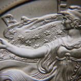 Pola svjetskih zaliha srebra prodano unaprijed