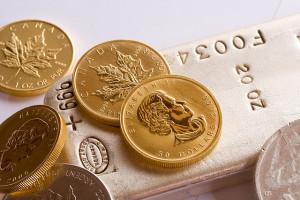 Zlatne poluge, srebrne poluge, zlatnici, srebrnjaci