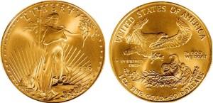Američki zlatni orao