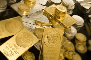 Zlato i srebro