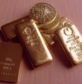 Drago mi je kada cijena zlatu padne, jer ga tada mogu kupiti još više