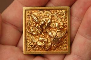 Indija zlato