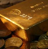"""Erste bank: zlato blizu rekorda, ali nije """"u balonu"""""""