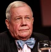 Jim Rogers ne prodaje svoje zlato i čeka nastavak cjenovne korekcije kako bi kupio još