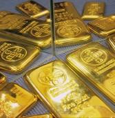 U svijetu tijekom kolovoza zabilježen pad potražnje za investicijskim zlatom
