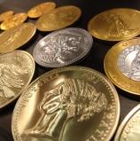 Nastavlja se potražnja za investicijskim zlatnicima i srebrnjacima