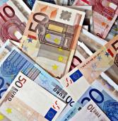 Zlato vrlo blizu cjenovnome rekordu izraženom u eurskoj valuti