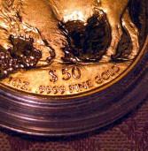 Golema potražnja za investicijskim 'Zlatnim bizonima'