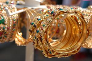 Potražnja za zlatnim nakitom u Indiji porasla 700 posto