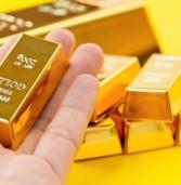 Cijena zlata dosegnula novi rekord