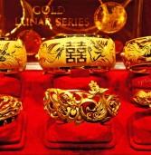 Prodaja zlata u Kini u zadnjih godinu dana porasla gotovo šest puta