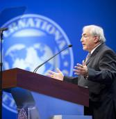Međunarodni monetarni fond u veljači prodao dodatnih 5,6 tona zlata