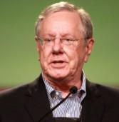 Steve Forbes predviđa povratak zlatnog standarda u roku od pet godina