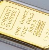 Zabrinutost ulagača u Europi potaknula potražnju za zlatom