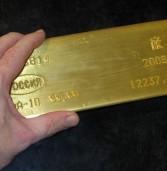 Nakon značajnih gubitaka, cijena zlata opet iznad 1210 dolara