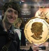 Prodaje se zlatnik iz Guinnessove knjige rekorda