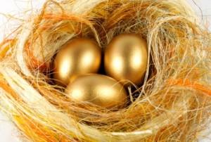Zlatno gnijezdo