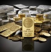 Vrijeme je za kupnju zlata i srebra kao životnog osiguranja