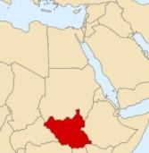 Zlatna groznica trese Južni Sudan, ali to nije groznica prouzročena pohlepom