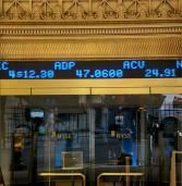 Dow Jones približio se povijesnom rekordu, ali je zlato dvostruko vrednije