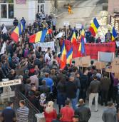 Rumunji prosvjeduju protiv izgradnje najvećeg zlatnog rudnika u Europi