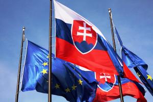 Slovačka i EU