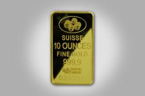 Prodaja zlata i zlatnih poluga