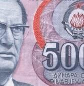 Bez zlata, financijski povratak u Socijalističku Jugoslaviju vam je zajamčen. Sorry.