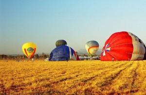 Znakovi pucanja balona javnoga duga svuda oko nas