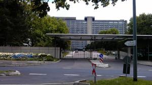 Njemačka središnja banka u Frankurtu