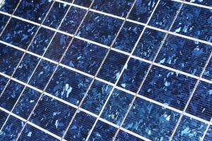 Solarni paneli sadrže srebro