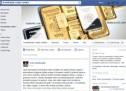 Otvorena Facebook grupa posvećena investiranju u plemenite kovine