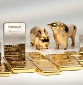 Fed će podići kamatne stope, cijena zlata pada?