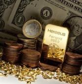 Zlato probilo psihološku granicu od 1300 dolara