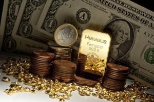međunarodni monetarni sustav u velikim je problemima