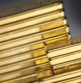 Cijena žutog metala porasla više od 2%