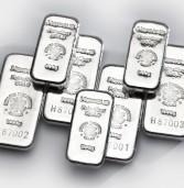 Preduvjeti za rast cijene srebra sve se više gomilaju