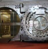 Kineska banka širi utjecaj i kupuje trezor zlata u Londonu