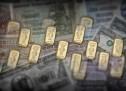Cijene zlata pale nakon šestogodišnjeg maksimuma